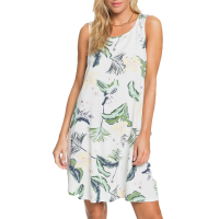 ROXY Kleid Sweet Whisper snow white large praslin