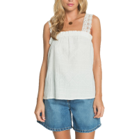 ROXY Women Top The Love Party snow white