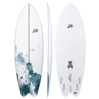 LIB TECH Surfboard Hydra 59