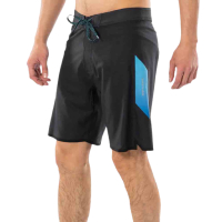 RIP CURL Boardshort  Mirage Medina 10M  black/blue