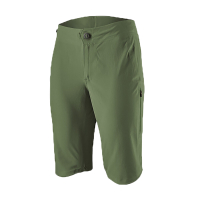 PATAGONIA Women Bike Short Dirt Roamer camp green