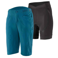 PATAGONIA Women Bike Short Dirt Craft 12 inch mit...