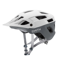 SMITH Bike Helm Engage Mips matte white cement S (51-55cm)