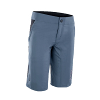 ION Women Bike Short Traze X storm blue