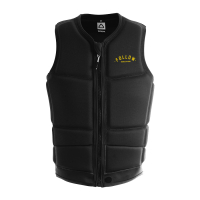 FOLLOW Wakeboard Weste Division Impact black