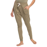 ROXY Women Hose Jungle Roots covert green