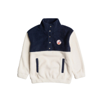 ROXY Kids Fleece Pullover About You Know natural