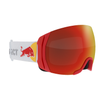 RED BULL Schneebrille Sight red