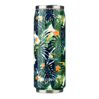 LES ARTISTES Flasche Pull CanIt 500ml hawaii