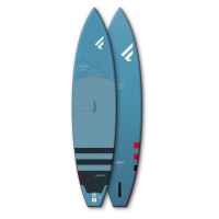 """FANATIC SUP Package Ray Air 126"""" + Pumpe + Tasche +..."""