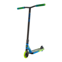 MADD GEAR Scooter Carve Elite blue/green