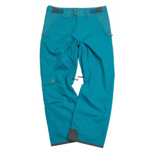 FACTION Skihose Shackleton